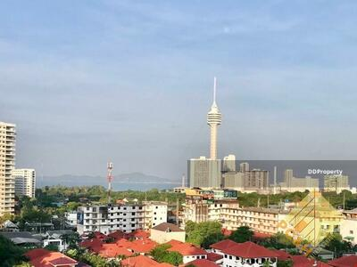For Sale - View Talay 2 Condo