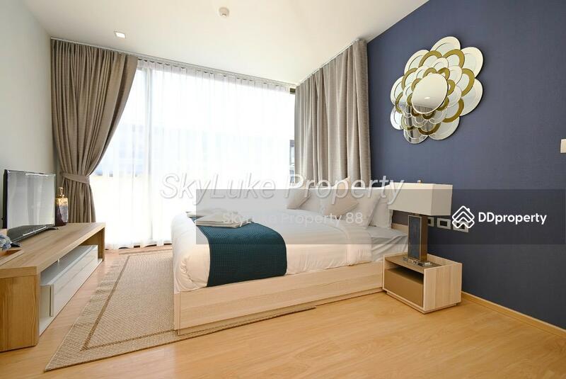 FOR RENT / SALE 2 BEDROOM in Baan Maikhao Condominium (CR50-MK0201, CS15-MK0167) #90606039