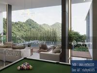 ขาย - H0002 ขาย บ้านเขาใหญ่ คฤหาสน์หรูสไตล์ทันสมัย พร้อมเข้าอยู่ บนทำเลที่ดีที่สุดที่เขาใหญ่