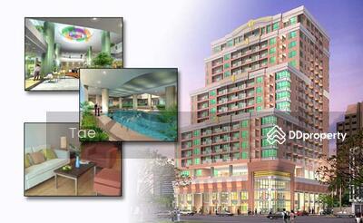 For Rent - For Rent Silom grand terrace คอนโด ให้เช่า ติดรถไฟฟ้า ราคาถูก สาทร