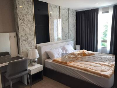 For Rent - FOR Rent Metro Luxe Ratchada Unit 461/26