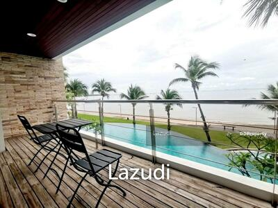 For Sale - Ananya Beachfront Condo For Sale Or Rent