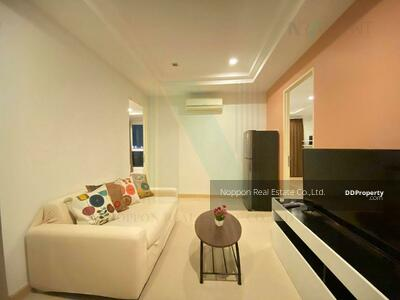 For Sale - Sell HAPPY CONDO Ladprao 101, type 2 bedrooms, size 63 sqm. , 6th floor, Building H, near Assumption University | CNOP15747