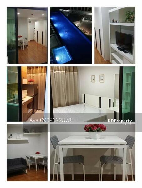 Regent Home 18 Changwattana-Laksi : รีเจ้นท์ โฮม 18 แจ้งวัฒนะ-หลักสี่ #90745913