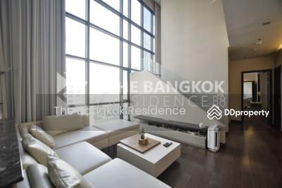 For Rent - ปล่อยเช่า คอนโด   Ivy Ampio  เพียง 95, 000 บาท ห้องแต่งสวยมาก Duplex  2 ชั้น