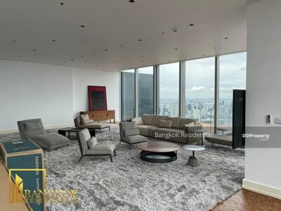 For Rent - The Ritz Carlton Residences Condo For Rent BR11956CD