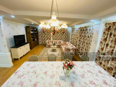 For Sale - Sell penthouse 4 bedrooms 4. 5 bathrooms fully furnished