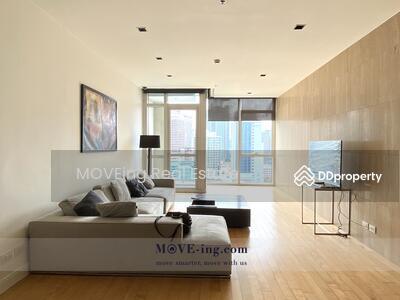 For Rent - 2 Bedrooms condo near Ploenchit BTS - Athenee Residence