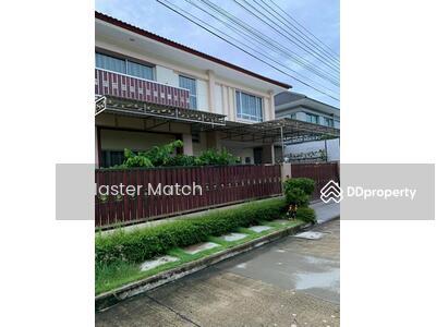 For Sale - AE64189 House for sale Life Bangkok Boulevard Ramintra Area 53. 7 sqw 4