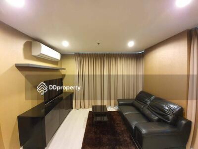For Rent - Modern 2-BR Condo at Rhythm Sathorn-Narathiwas near BTS Chong Nonsi (ID 509525)