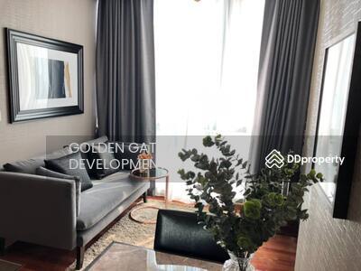 For Rent - Wish signature midtown siam วิช ซิกเนเจอร์  มิดทาวน์ สยาม / 1 Bedroom for Rent (Gdow0456)