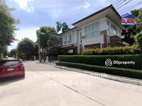 ขาย - บ้านเดี่ยว 2 ชั้น 74. 9 ตร. ว. หมู่บ้าน เดอะ พาลาซโซ่ สาทร ถนนกัลปพฤกษ์ ถนนเพชรเกษม - 43837