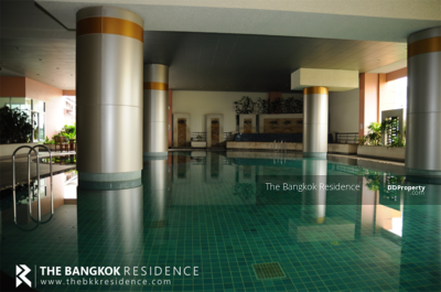 For Sale - Silom Grand Terrace BTS Sala Daeng 1 Bed 1 Bath   C1908300814