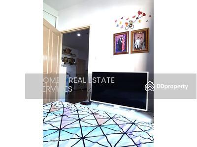 For Sale - SYM Vibha - Ladprao / 1 Bedroom (FOR SALE), ซิม วิภา-ลาดพร้าว / 1 ห้องนอน (ขาย)  Yim202