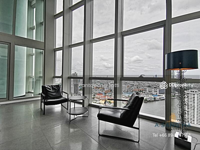 The River Condominium (เดอะ ริเวอร์ คอนโดมิเนียม) #91106177