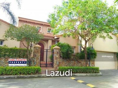 For Sale - Tuscany-Style Luxury Living Available For Sale With Tenant