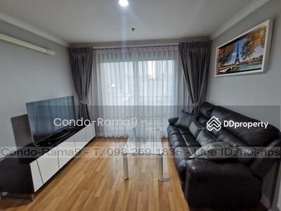 ให้เช่า - RENT ! ! Condo Lumpini Place, MRT Rama 9, 2 Beds, Tower D, Floor 9, 71 sq. m. , 22, 000 Baht
