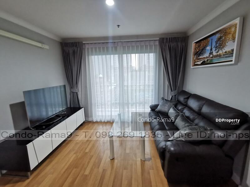 Lumpini Place Rama 9–Ratchada Phase 1-2 #91258303