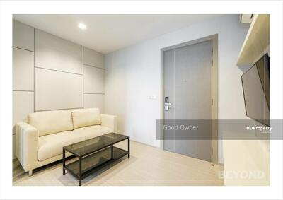 ให้เช่า - ## Life Asoke-Rama 9 - 1 Bedroom Nice unit, High Floor 14000