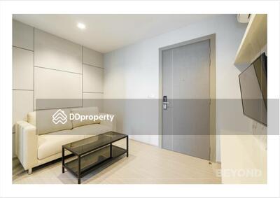 For Rent - ## Life Asoke-Rama 9 - 1 Bedroom Nice unit, High Floor 14000