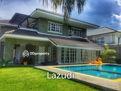For Sale - Beautiful 5 Bedroom House For Sale In Jomtien