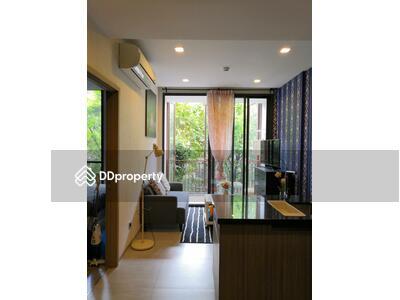 ให้เช่า - ***For RENT Mori Haus 1 bedroom (Special Price)***