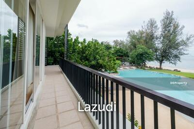 For Sale - Luxury 3 bed Seaview condo