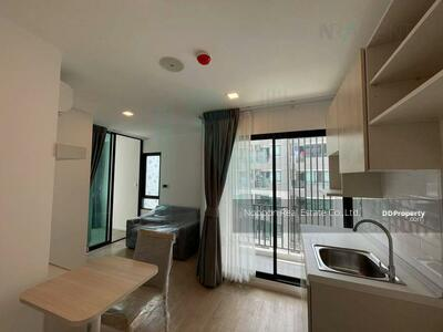 For Sale - Condo for sale, WYNN Ladprao-Chokchai 4, 2 bedrooms, size 37 sq. m. , 7th floor, Building C, near The Shelter Chokchai 4.   CNOP15821