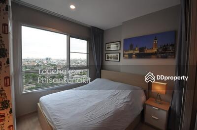 ให้เช่า - Tempo Grand สาธร-วุฒากาศ BTS วุฒากาศ 1 ห้องนอน 30 ตรม ชั้น 18 สวยสุด ครบสุด พร้อมเข้าอยู่ 1 ธค 64  เฟอร์นิเจอร์ครบ