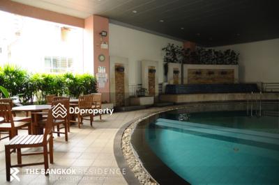 For Rent - Silom Grand Terrace BTS Sala Daeng 3 Bed 2 Bath | C011114010