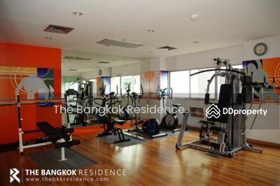 For Sale - Silom Grand Terrace BTS Sala Daeng 1 Bed 1 Bath   C250115003