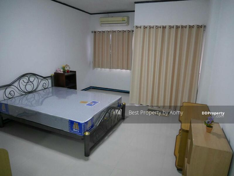 Baan Suan Sue Trong condominium #91538231
