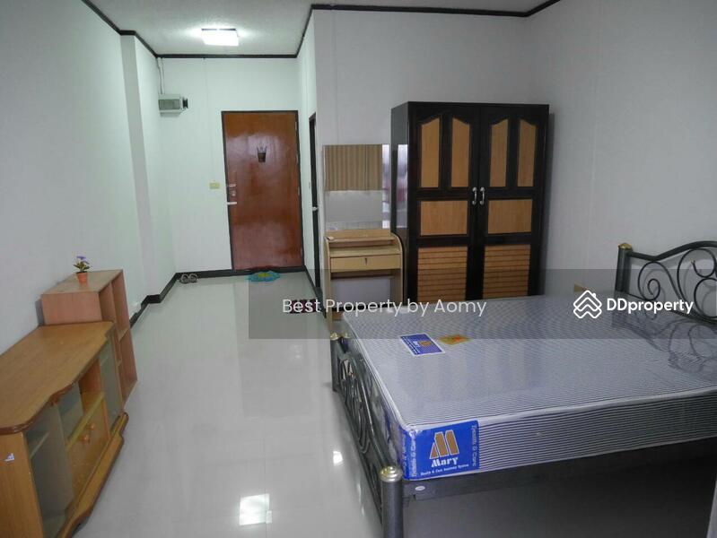 Baan Suan Sue Trong condominium #91538235