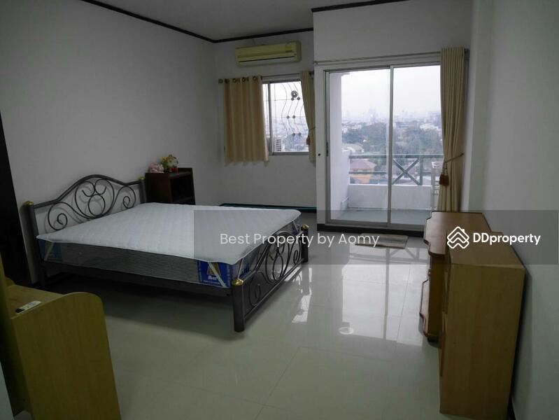 Baan Suan Sue Trong condominium #91538249