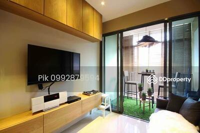 ขาย - Ideo Blucove สุขุมวิท ห้องสวยที่สุดในตึก ใกล้รถไฟฟ้า BTS อุดมสุข