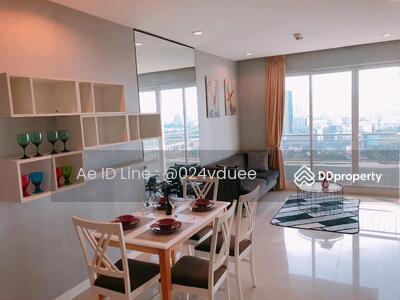 For Rent - *ให้เช่า*Circle Condominium เซอร์เคิล คอนโดมิเนียม// Code : PP03367