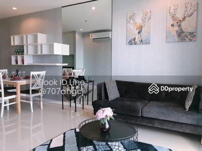 For Rent - Circle Condominium เซอร์เคิล คอนโดมิเนียม. .. Code : BBPP03367RJ