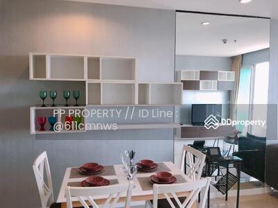 For Rent - Exclusive! !Circle Condominium เซอร์เคิล คอนโดมิเนียม- Code :ADPP03367JA