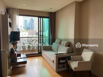 For Rent - 1672-A RENT&SELL ให้เช่า&ขาย 1 ห้องนอน The Address Sathorn O99-5919653