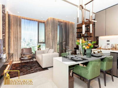 For Sale - Condo Hyde Heritage 1 Bed For Sale BR12184CD