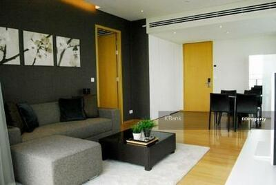 For Sale - Best Price For Sale/Rent Aequa Sukhumvit 49 1 Bed 1 Bath 80 Sqm. Fully Furnished Big Balcony Ready to Move in.