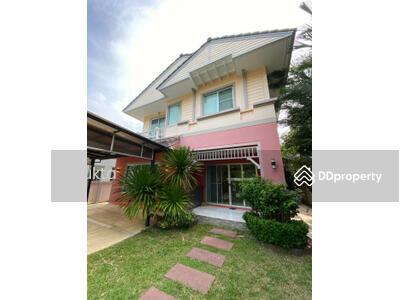 For Sale - A21-212 House for sale, Nantawan, Sathorn-Ratchapruek, 267. 6 sq m, 68. 8 sq wa, beautiful house, fully furnished.
