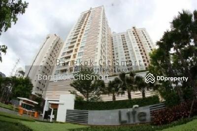 For Sale - Condominium For Sale Life@Ratchada-Suthisan Suthisarn Bangkok - C07090111   Bangkok Citismart