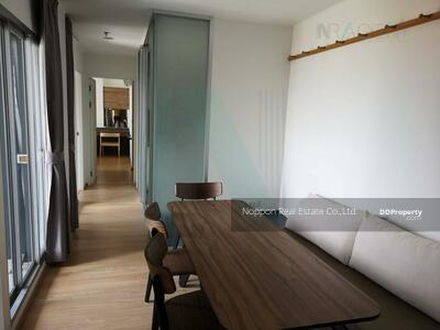 For Sale - U Delight Residence Phatthanakan-Thonglor for sale, 3 bedrooms, size 70 sqm. , 24th floor, near Bangkok Hospital.   CNOP15879