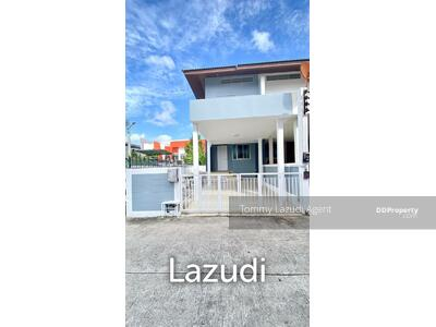 For Sale - Townhouse 2 Bedrooms for sale