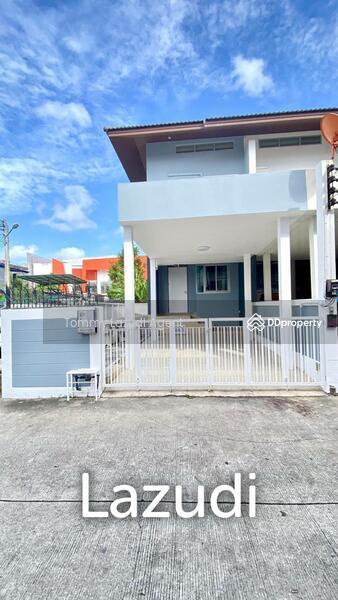 Lazudi Townhouse 2 Bedrooms for sale