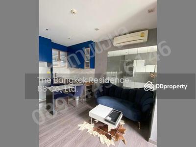 For Sale - BRD0101 ขาย Urbano Absolute Sathorn Taksin รีโนเวทใหม่ พร้อมอยู่! !