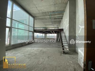 For Sale - Bareshell Duplex Condo For Sale in Phetchaburi BR13127CD
