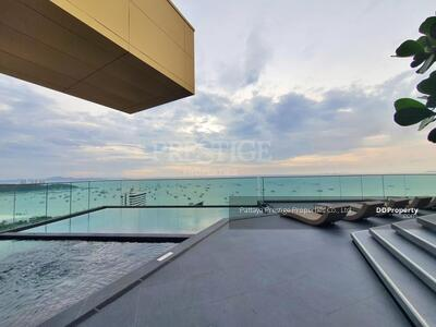 For Sale - 1 Bed 1 Bath in Central Pattaya for 4, 355, 000 THB PC8590