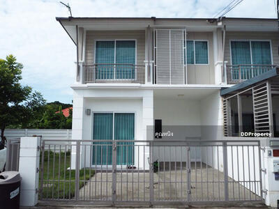 For Sale - C8MG100301 - Two storey Town House for sale with 3 bedrooms and  2 bathrooms.